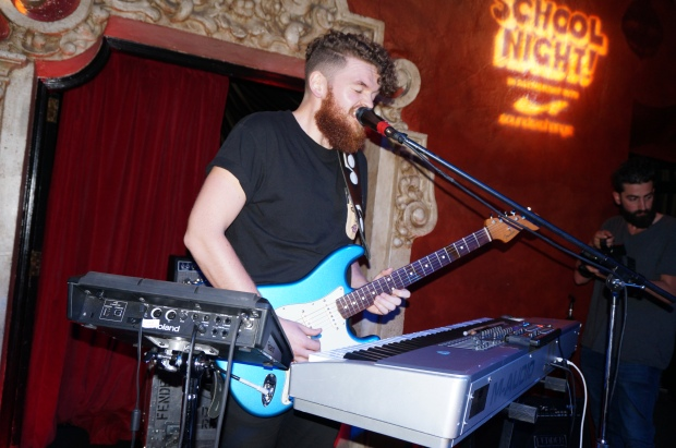 Jack Garratt // Photo: Joyce Lee for SoundsNSpirits