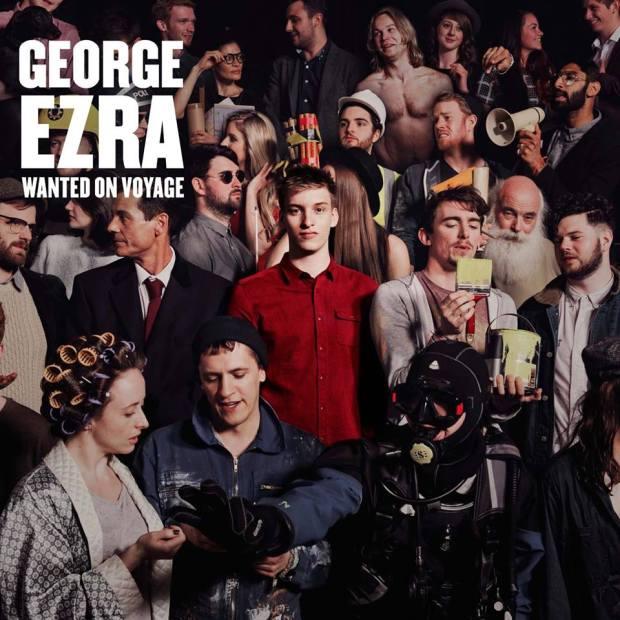 Facebook/George Ezra