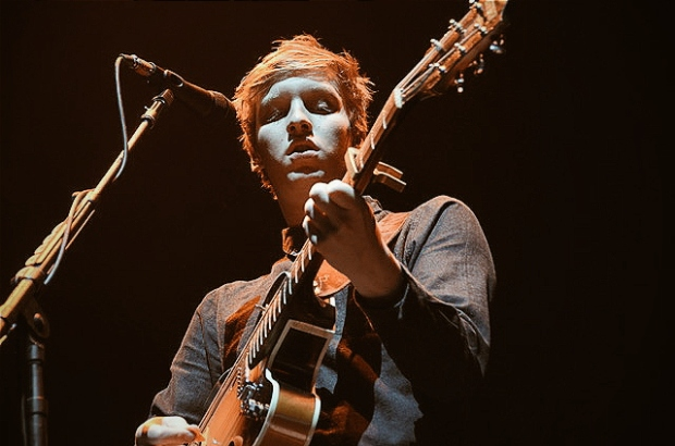George Ezra (Photo: Joyce Lee)
